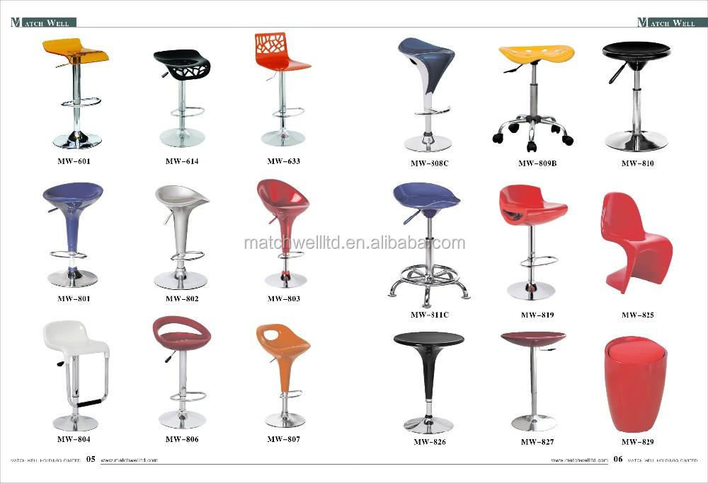 Hot Selling Cheap Bar Stool Parts And Rubber Ring Bar