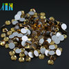 XULIN All Size Factory Wholesale New Products Trendy Style Non Hotfix Crystal Rhinestone, MS109 LCT Color