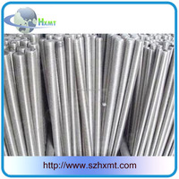 Chian factory produce Electrical Zinc Galvanized tensile strength All Threaded Rod