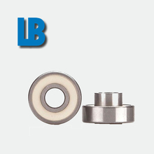 High Performance Precision 608Zb Bearing Quality