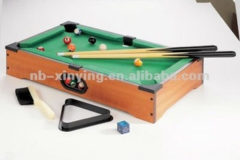 Table Top Billiard Table For Kids