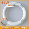205mm 11w G10q Circular LED Ring Tube Light