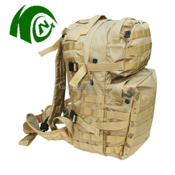 Custom-Made Packing military travel Backpack for molle system survival