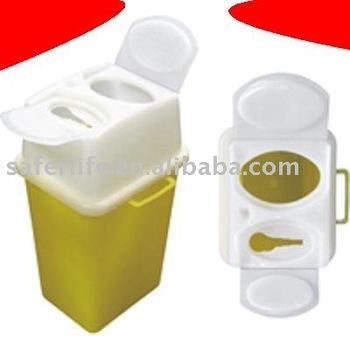 sharp disposal. recycling containers medical disposal bin sharp safe