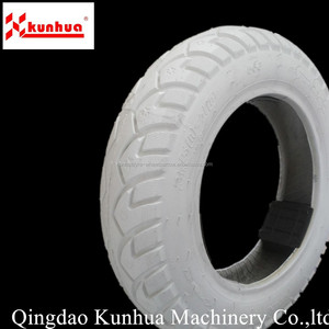 White street tire 3.50-10 color motorcycle tire from factory direct