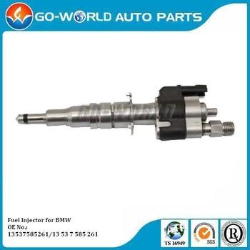 For Bmw Original Fuel Injector 13537585261 13 53 7 585 261 ...