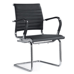 Good quality Cheap leather customer computer chair(F16-C)