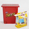 Wholesale Custom Containers Storage Pet Dog Food Bin