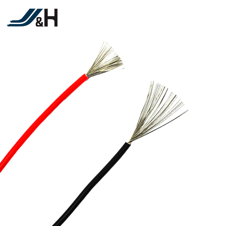 80 Degrees Celsius 300v Sr-pvc Insulation Wire Awg 30 Ul 1061 Wire ...