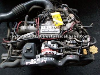 Ej22 Engine For Sale