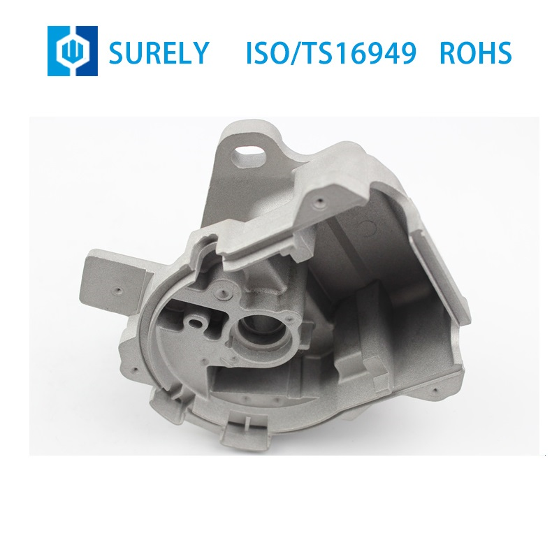 die casting parts for Nissan engine parts, Nissan Cylinder block