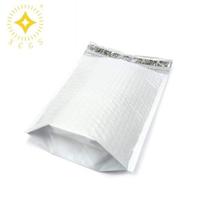 Expandable Bubble Mailers 10.5 x 15.75 Gusseted Bubble Padded envelopes plastic courier bag