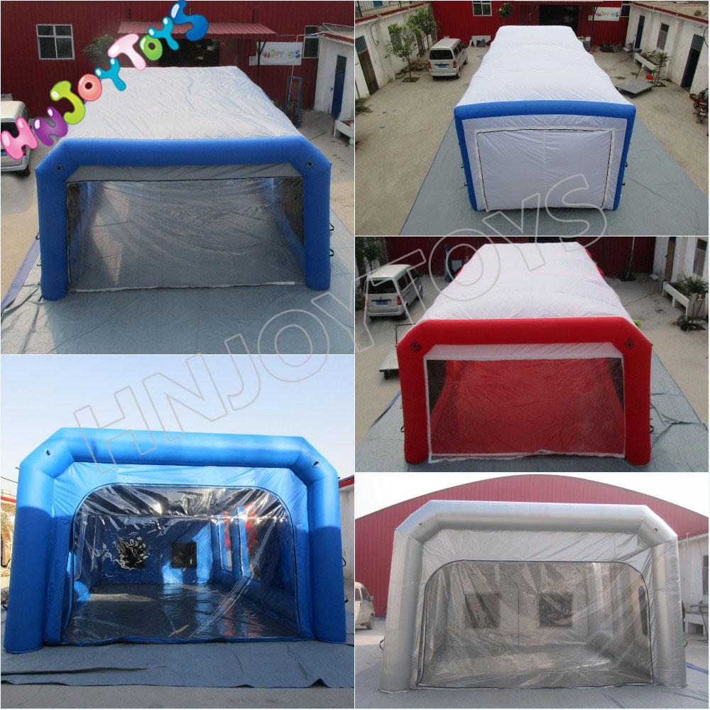 gonflable cabine de peinture portable mobile cabines de peinture mobile voiture cabine de. Black Bedroom Furniture Sets. Home Design Ideas