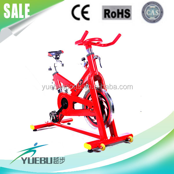 Gym Equipment Fitness Spinning Cycle Spin Exercise Bike Spin