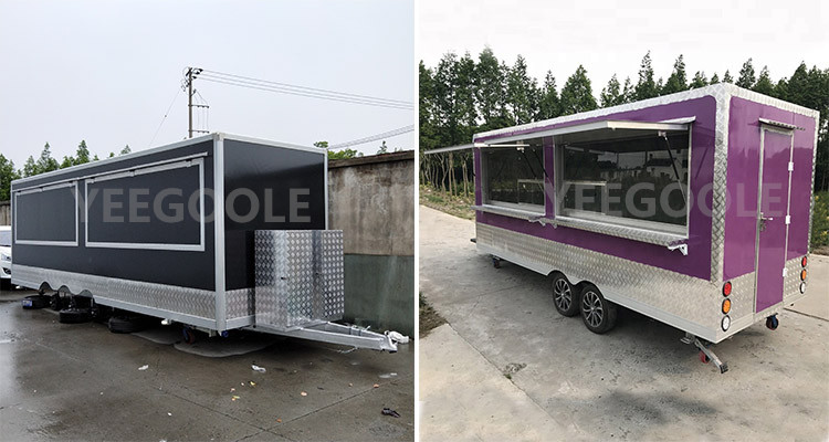 Lunch Truck For Sale >> Yeegoole Lunch Trucks For Sale Buy A Food Truck Mobile Coffee Truck Vending Mobile Catering Equipment Buy Lunch Trucks For Sale Vending Mobile