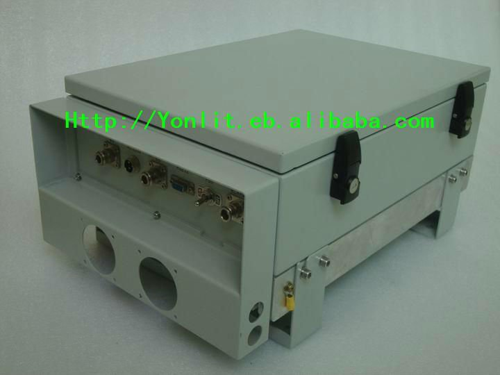 Optic Fiber Repeater 450MHz CDMA