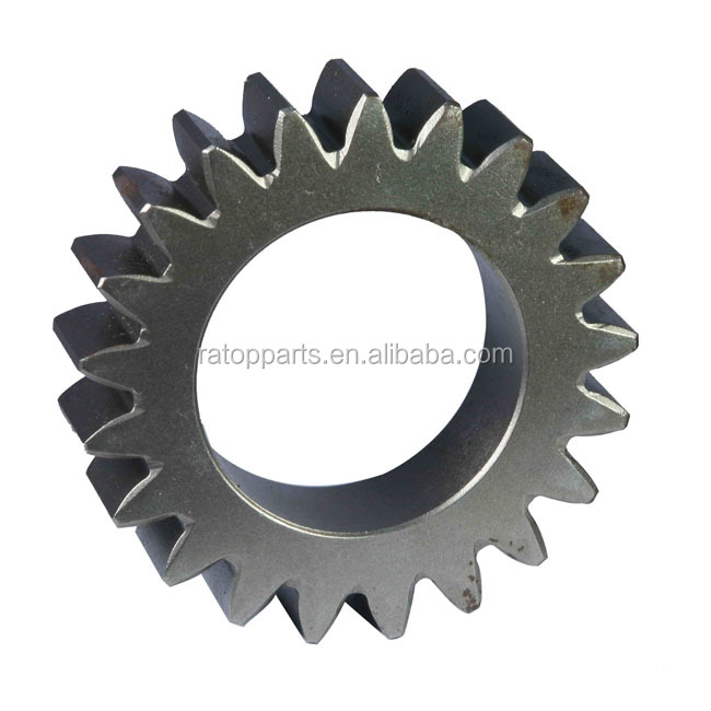 High Quality Excavator Planetary Gear EX200-5 traveling 2th planetary gear