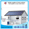 Home Solar Panel Energy System 350w 550w 1kw 2kw 3kw 4kw 5kw The Professional Manufacturers In China