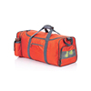 Carry on Rolling Smell Proof Large Travel Gym Sport Holdall Duffel Bag