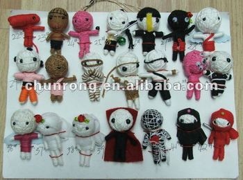Little Fabric Handicraft Lovely String Voodoo Doll Angel - Buy Mini Voodoo  Dolls,Voodoo Doll Angel,Handmade Voodoo Doll Product on Alibaba com