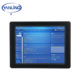 12.1'' Industrial Touch Screen Panel PC All In one Linux Computer with Intel Core i5-4210U mini itx case