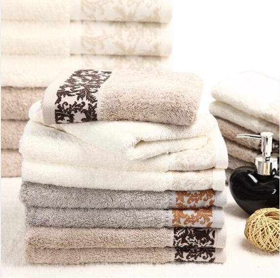 34 Luxury White Master Bathroom Ideas Pictures: Luxury Cotton Series EKS DAMAS 34 * 35 Cm Mini Square