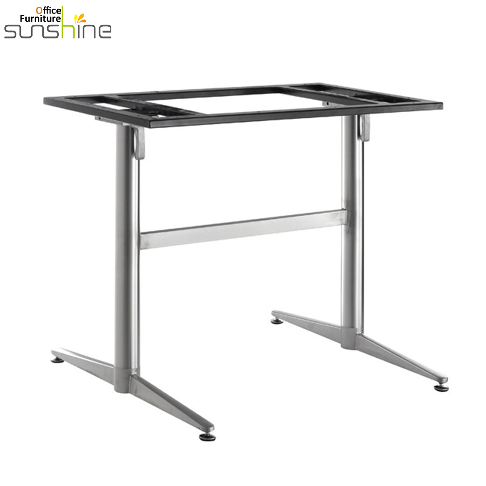 - China Supplier Cheap Office Furniture Height Adjustable Metal