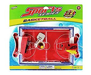 """Sport Series 11.25"""" x 8.75"""" Basketball Game Up To 2 Players For Kids Age 3+"""