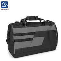 Car trunk boot organizer, polyester newest tool bag for plumbers for 2018