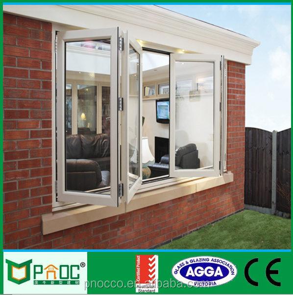 accord on fen tre pliage balcon fen tre aluminium bi. Black Bedroom Furniture Sets. Home Design Ideas