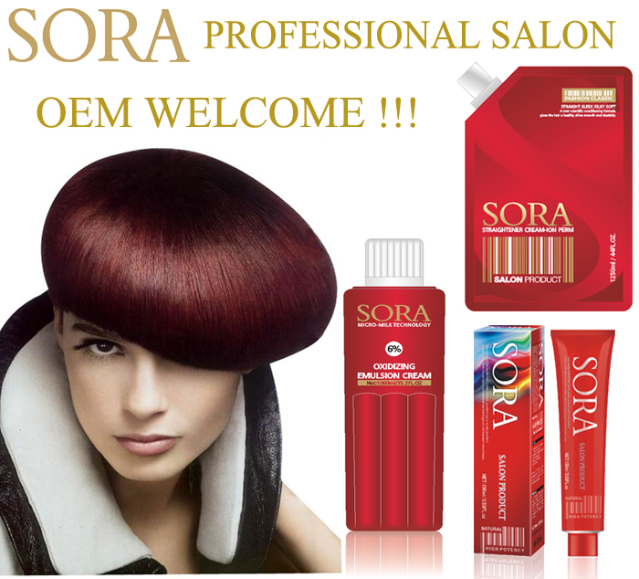 Best Selling Products In Philippines Professional Salon Hair Color ...