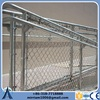 PVC coated Chain Link Playground Fence