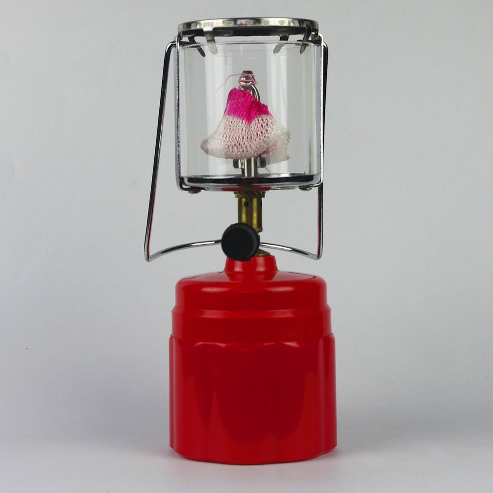 GAS LAMP SD-H ;CAMPING LANTERN