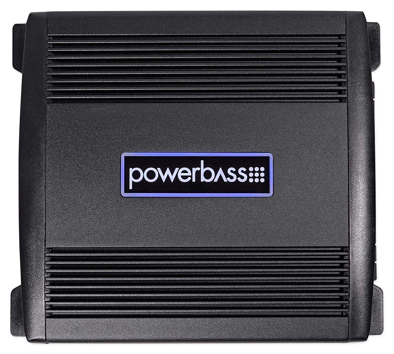 Powerbass ASA3-300.2 2-Channel 600W High Efficiency Class A//B Design Amplifier