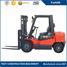 China TDC30 3ton diesel forklift specification