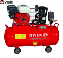 Used gas powered air compressors for sale
