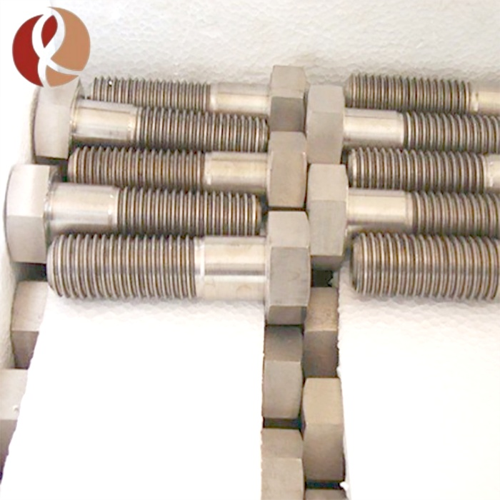 Top Quality Motorcycle Titanium Fasteners ,Conical Head Bolts