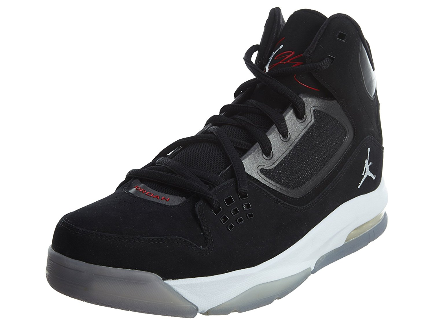 37d1ea7f92c Buy new  140 Air Jordan Flight 23 RST Low Black 525512-001 ...