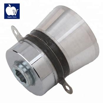 20khz 100w Ultrasonic Transducer For Washer Machine - Buy Small Ultrasonic  Transducer,Ultrasonic Transducer,20khz 100w Ultrasonic Transducer Product