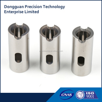 High procision custom honing processing