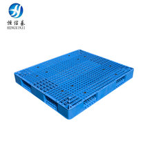 High quality 1400x1200mm Double faced heavy duty Largest Industry Plastic Pallet