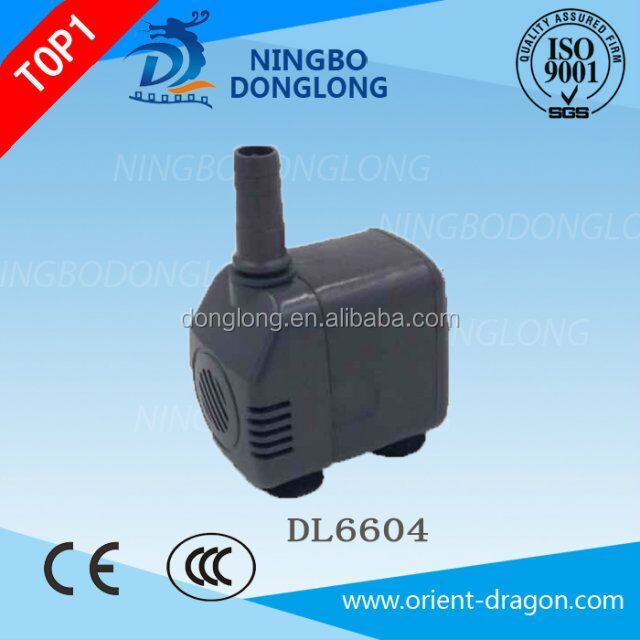 East dragon-machine CE HIGH QUALITY Centrifugal Circulation DC pump/24V pump /Small Pump