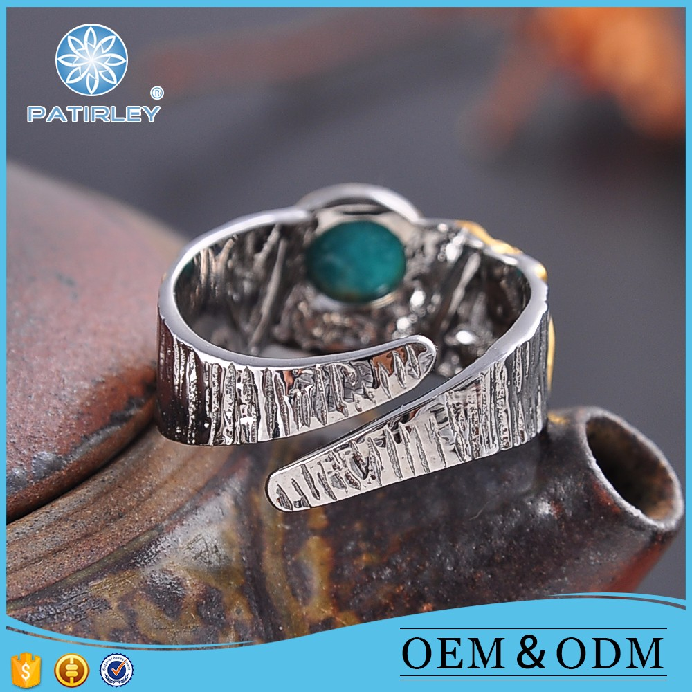 Turquoise stones for jewelry making gold ring designs for women
