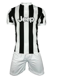2017 2018 Sport Soccer jersey thai quality juventus Home jersey football wholesale sublimated jersey