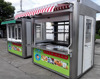 fast food kiosk street food kiosk barbecue grill taco cart for sale food truck riyadh ice kiosk modern