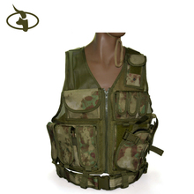 High-Quality Self-Defense Protective Clothing Army Bulletproof Vest