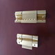 Supply window Hinge Shower Door Pivot Hinge High Quality Aluminum Products Shaft Series JYZ-W007