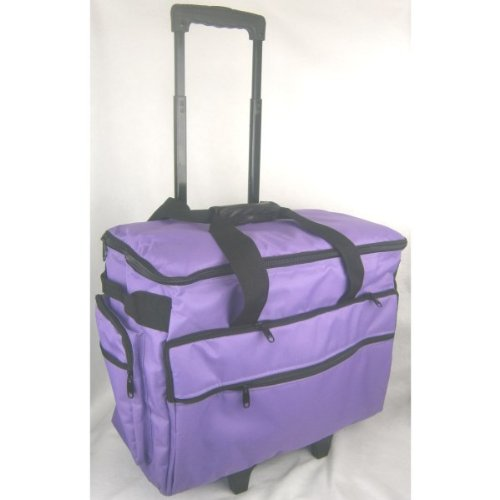 Cheap Sewing Trolley Cases Find Sewing Trolley Cases Deals On Line Stunning Bluefig Tb19 Sewing Machine Trolley