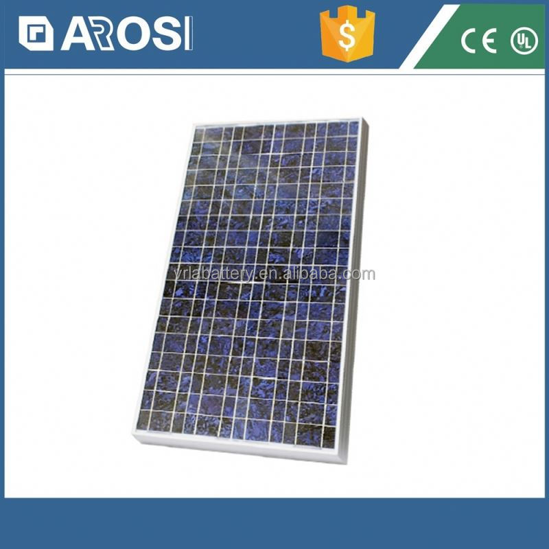 Arosi high effiency 260w 300w solar panel 16 zone conventional fire alarm control panel