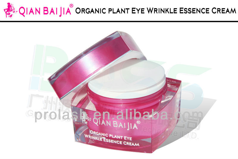 Organic Plant Anti Wrinkle Eye Cream/ Anti-aging Forever Living ...